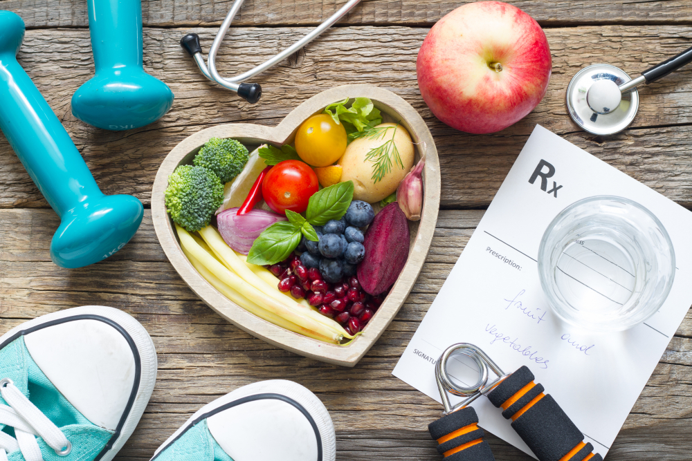 Important Tips for a Healthy Heart